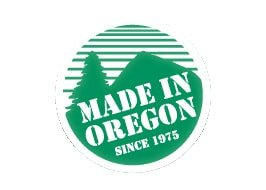 made in oregon logo