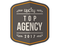 top agency badge