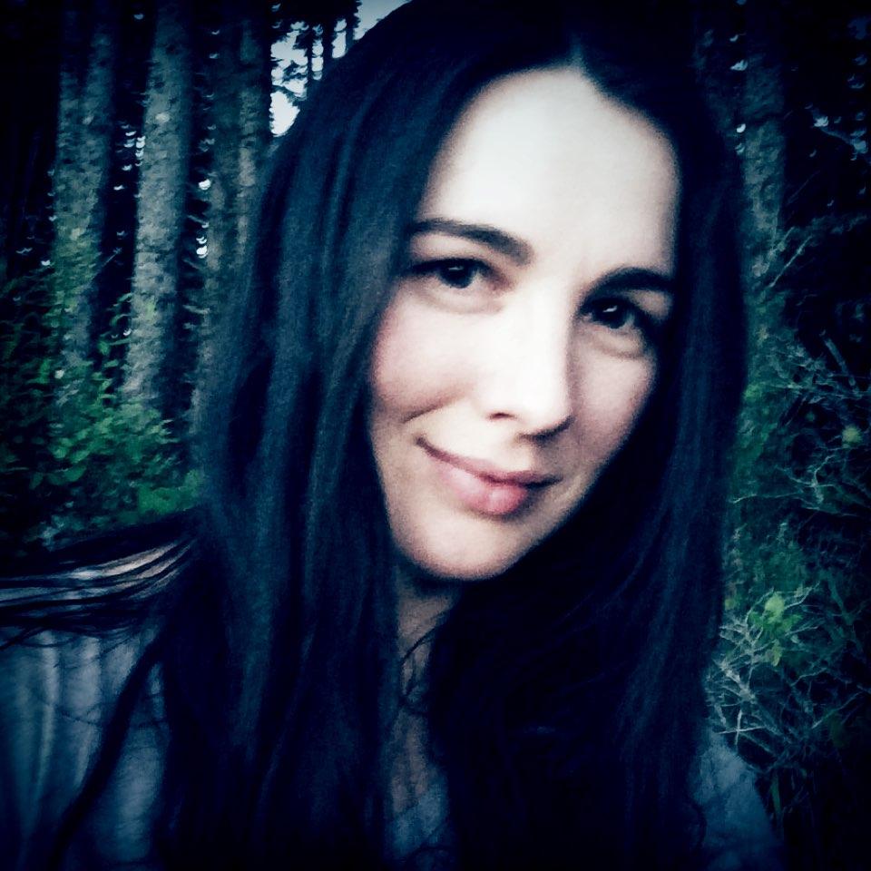 CHRISTINA BROUSSARD