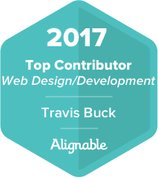 2017 Industry Expert Web Design and Development Buck