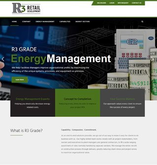 r3 featured site