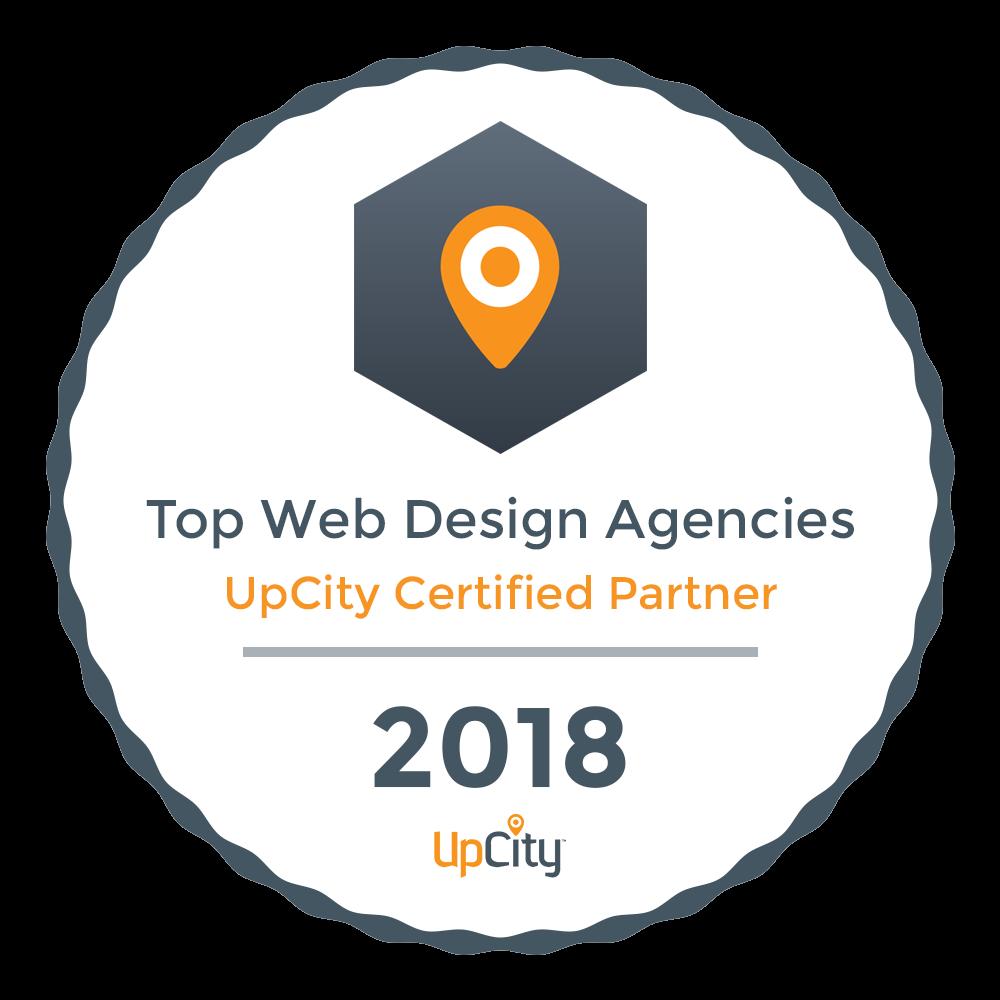 top web design 2018
