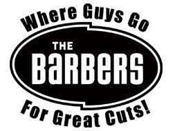 the barbers logo