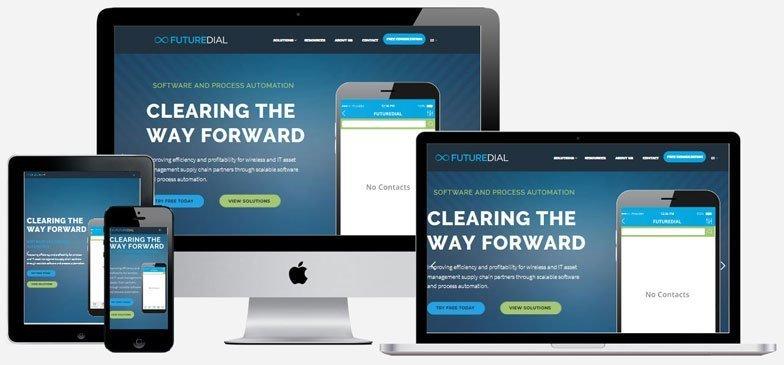 Web Design Agency Vancouver Wa