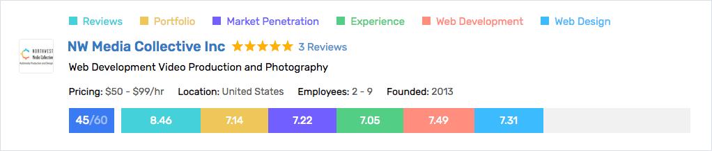 nwmc webdesign scorecard