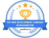 top web development wa